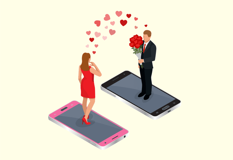 Dating online blogs